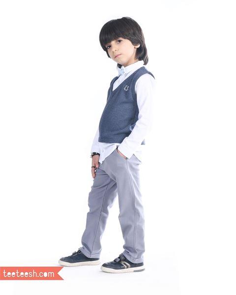 تصویر شلوار پسرانه teeteesh
